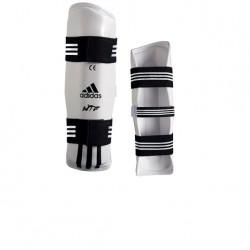 adidas Taekwondo Onderarmbeschermers Large