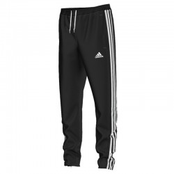adidas T16 Team Joggingbroek Youth Zwart 116