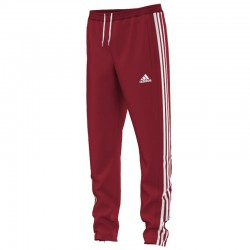 adidas T16 Team Joggingbroek Youth Rood 152