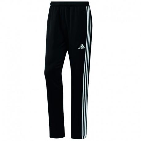 adidas T16 Team Joggingbroek Men Zwart Extra Small