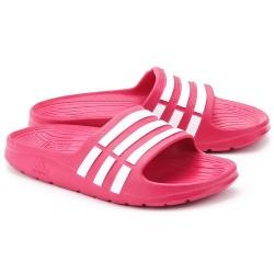 adidas Slippers Duramo Slide Junior Roze Maat 37