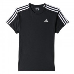 adidas Sport Essentials 3-stripes T-shirt maat M