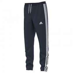 adidas T16 Team Joggingbroek Youth Blauw 116