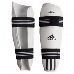 adidas scheenbeschermers taekwondo-L