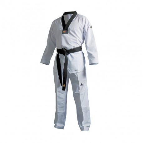 adidas Dobok ADI-FIGHTER WTF Approved 150cm