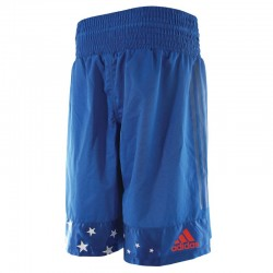 adidas Multi Boxing Short Patriot Limited Edition Large