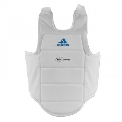 adidas Karate Bodyprotector WKF approved Large