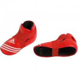 adidas Super Safety Kick rood large