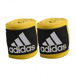 adidas bandages 2.55m geel