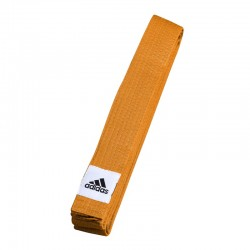 adidas BudoBand Club Oranje 220cm