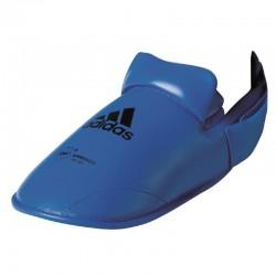 adidas WFK Voetbeschermer Blauw Large