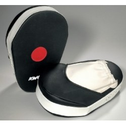 Karate Coaching Mitt