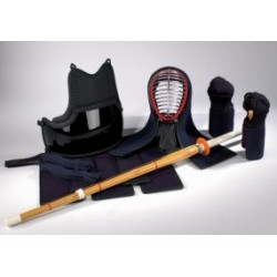 Complete Kendo Equipment