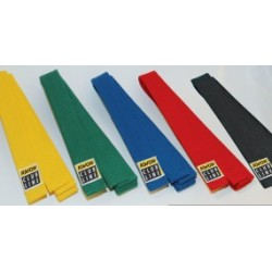 Club Line Soft Belts