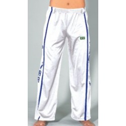 Capoeira pants, with imprint Kwon