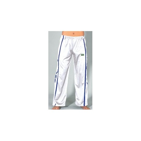 Capoeira pants, with imprint