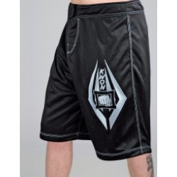 Mixed Martial Arts Short black