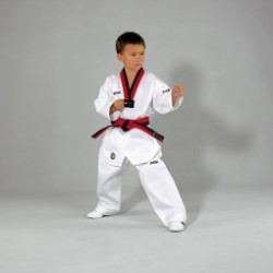 Victory Poom TKD uniform