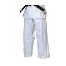 Yusho pants White IJF