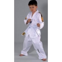 Taekwondo suit Tiger