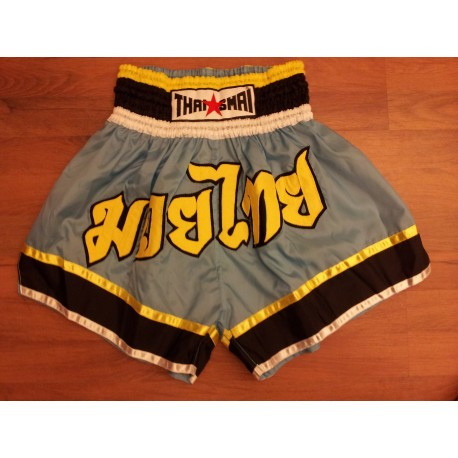 Thai boxing short - Budo House