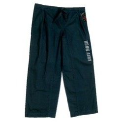 Krav Maga Pants. Black