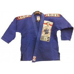 Brazilian Jiu-Jitsu Uniform Blue