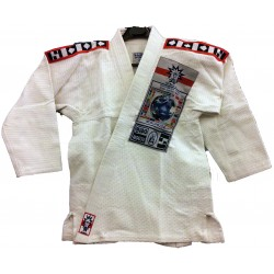 Brazilian Jiu-Jitsu Uniform White