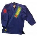 Brazilian Jiu-Jitsu Uniform Blue