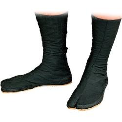 Tabi Shoes black