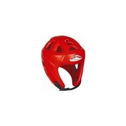 "Headguard TOP TEN ""AVANTGARDE"" red"