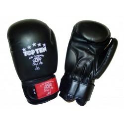 "Boxing-Gloves TOP TEN ""KIDS"" black"