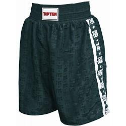 Boxpants TOP TEN black/Top Ten stripe