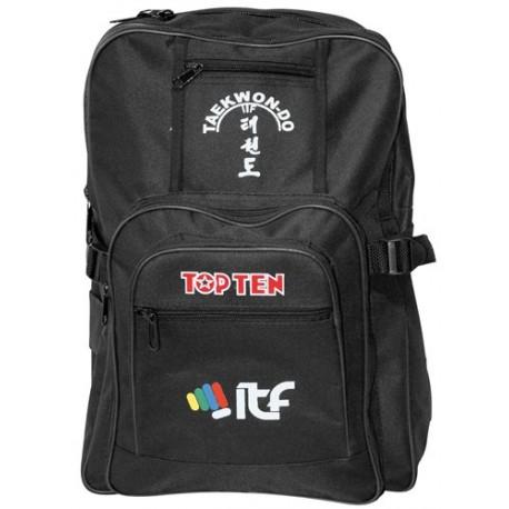 """Backpack TOP TEN """"ITF"""""""