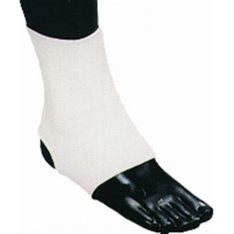 Ankle Guard white