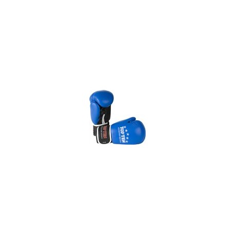 "Boxinggloves ""Superfight 3000"" blue"