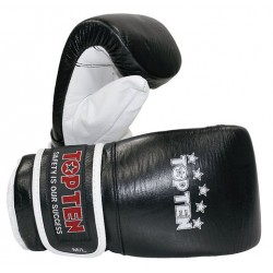 "Baggloves TOP TEN ""Hitter"" black/white"