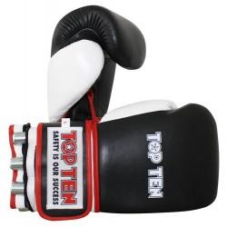 "Bag gloves ""Weight"" black TOP TEN"