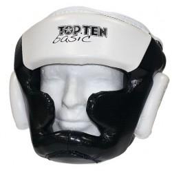 "Headguard TOP TEN ""Basic"" black"