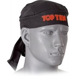 Bandana TOP TEN black
