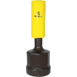Freestanding Bag HAYASHI yellow 75 cm