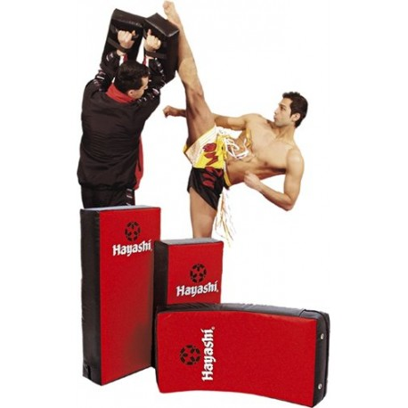 Over size Kick Master red 72x35x15cm