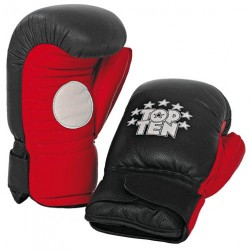 Focus gloves TOP TEN, a pair