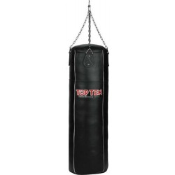 Heavybag TOP TEN lether black filled