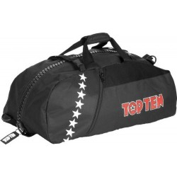 Back Pack TOP TEN