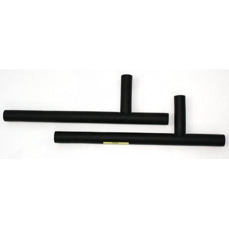 Police-Tonfa 51cm/piece