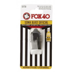 Whistle FOX 40 Sonik