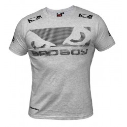 Bad Boy Walk In II Tee (Grey)