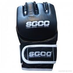 Gants MMA cuir pro