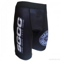 Short Lycra MMA Grand Prix